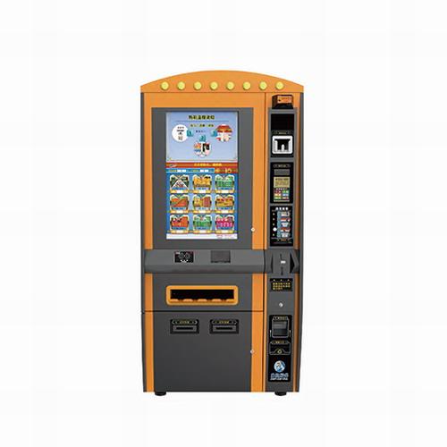 即开型彩票补助销售机